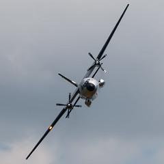 Transall C-160 - German Air Force - 51+01