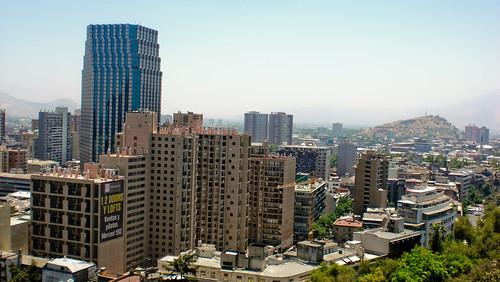 Santiago   by M@rio Rossi