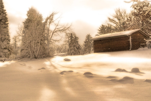 winter snow wisconsin cabin coth supershot laphampeakstatepark dragondaggerphoto janekaufman