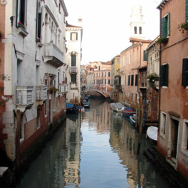 Revisiting Venice LXX