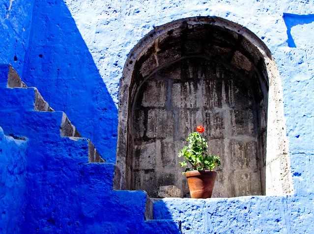 Santa Catalina Monastery 1