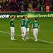 Ireland vs Brazil, Emirates, London, England