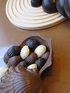 Escaparate Chocolat Factory (Xacobeo) | by ateneo fotográfico