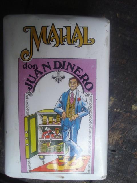 Juan Dinero