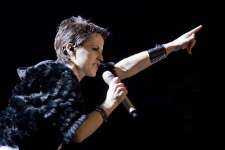 The Cranberries en Barcelona | by alterna2