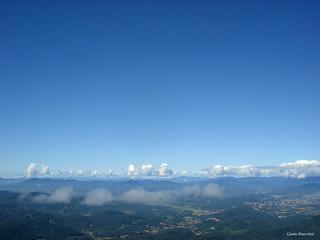 Blumenau - Morro do Cachorro - O tempo está lindo aqui em ...