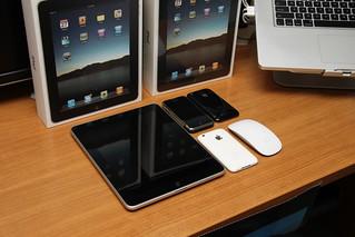 iPad & Friends | by Yutaka Tsutano