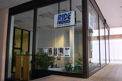 Ride Finders