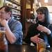 Jeff & Ruth (& sleeping Celia) by Geek2Nurse