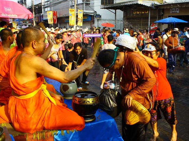 Chiang Mai, 13/04/2010