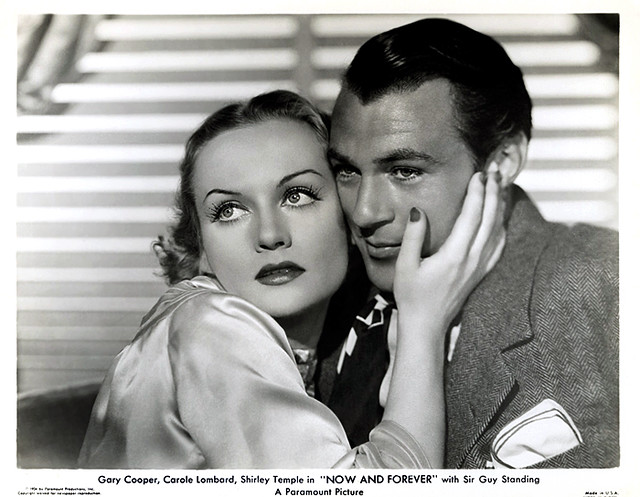 Image result for gary cooper and carole lombard