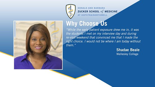 School of Medicine: Why Choose Us