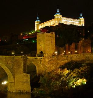 Toledo | by F H Mira