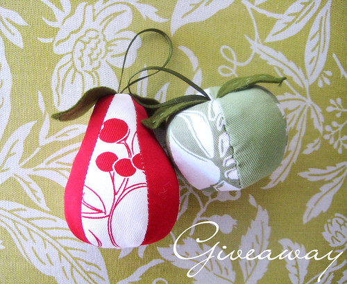 Giveaway: Celebrate Christmas with Dandi | by ishandchi