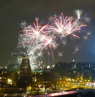 Happy new year from Amsterdam! | by #Eelco