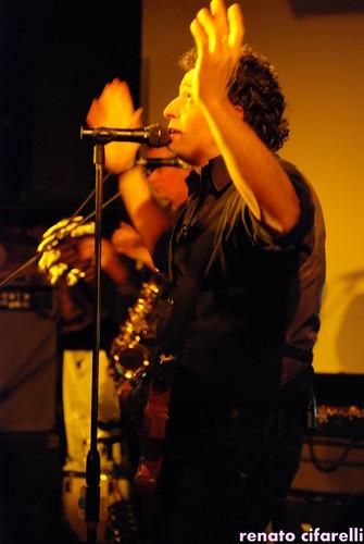 Jersey Devil Band | by Cifo aka Big Cif