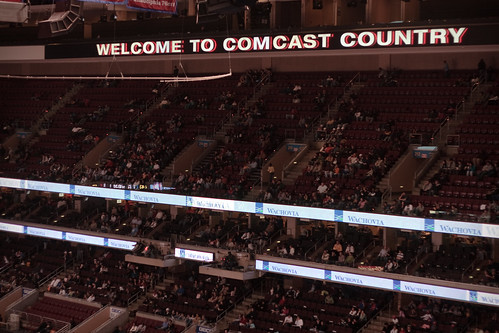 Welcome to Comcast country | by YayAdrian