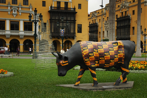 Toro Pintado | by Kmilo__
