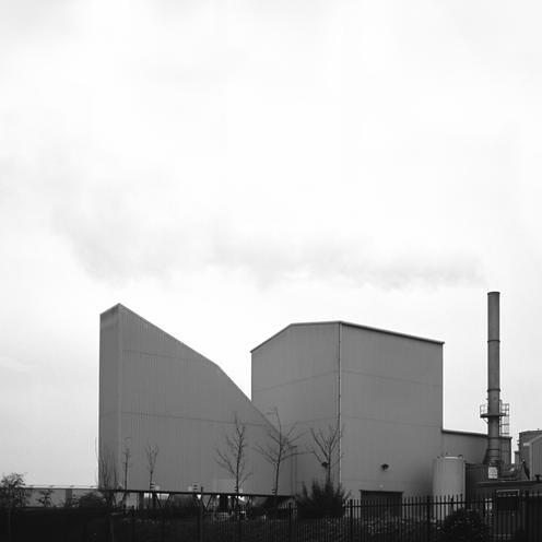NorthCirc. Cement plant. Church End.