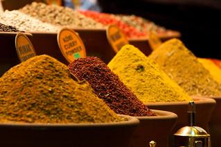 Spices | by Héctor de Pereda
