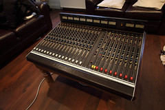 Soundcraft 800B | by mattavent