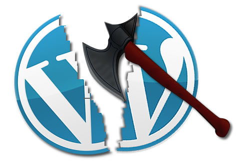 WordPress Hacks | by bi0xid
