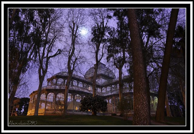 Palacio Lunar