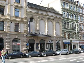 Frankfurt Kino Harmonie