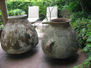 Antigua Patio Design