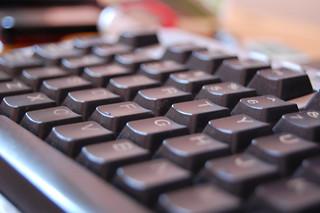 keyboard | by Marc Di Luzio