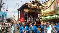 青梅大祭 | by ogaworksblog