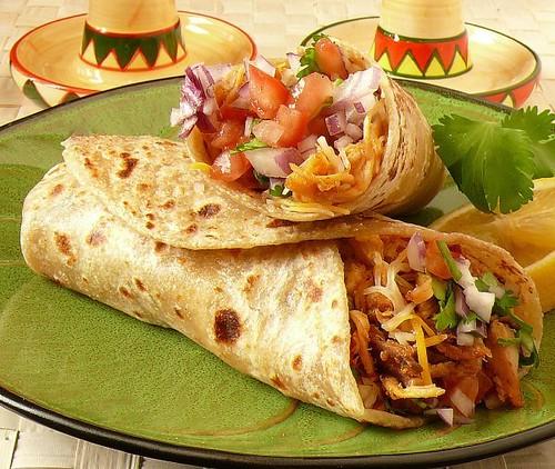 Burrito | by Cilantro2009