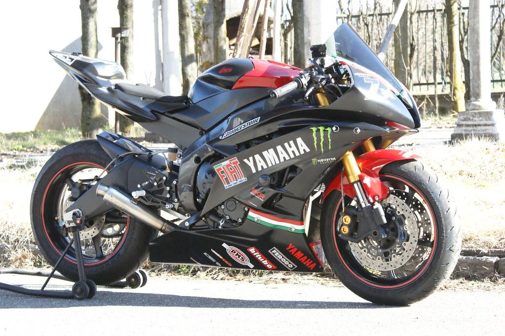 Yamaha R6 2006 | Ciro | Flickr