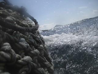 On Zodiac To Snorkeling | by bbum