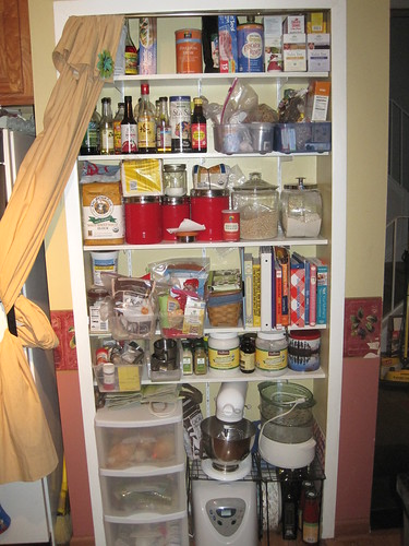 Pantry Commentary 2010 | by aMichiganMom