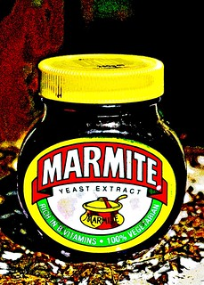 Marmite | by cliffjamester