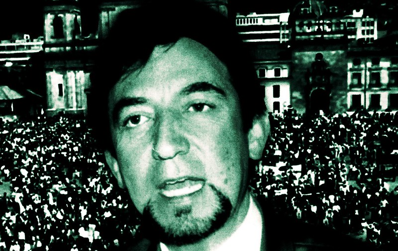 Carlos Palenque(Compadre)