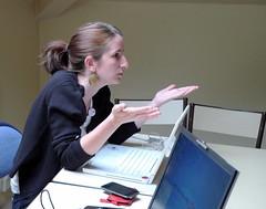 Sandrine Coulon : Femmes Entrepreneurs