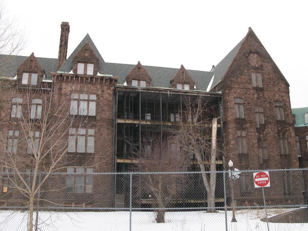 IMG_0587 | Buffalo State Asylum for the Insane | Zane ...
