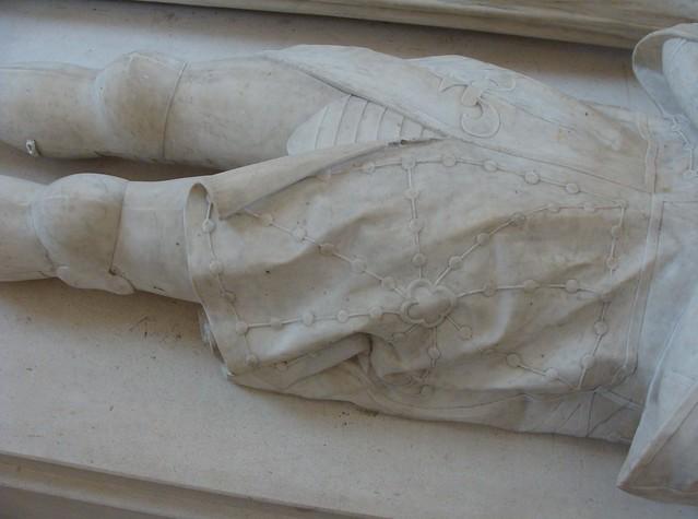 ca. 1412-1415 - 'Pierre d'Évreux-Navarre, comte de Mortain (+1412)', former Église de la Chartreuse, Paris, Musée du Louvre, Paris, France