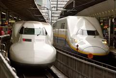 Tokyo, Main Station