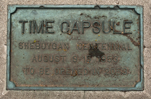 Time Capsule | by d76