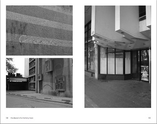 Phantom City - a photo novel (spread) | by black and white is the new color