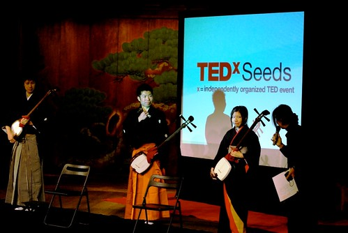 TEDxSeeds_Selection_0312 | by TEDxSeeds 2009