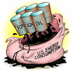FOREIGN OIL | by vaXzine