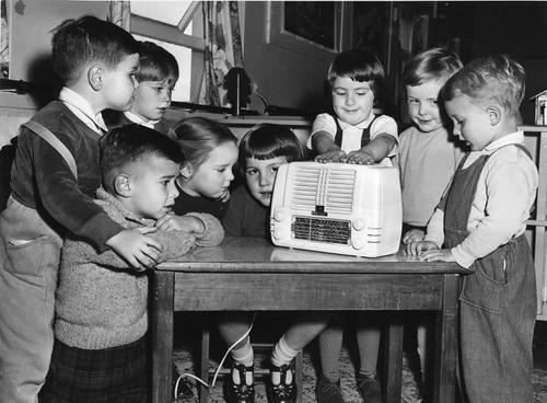 Kindergarten of the Air