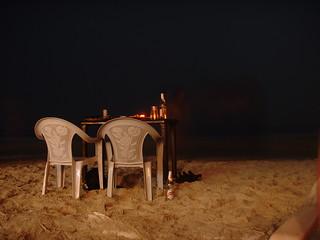 Goa - Varca - Fatrade Beach | by KlausNahr