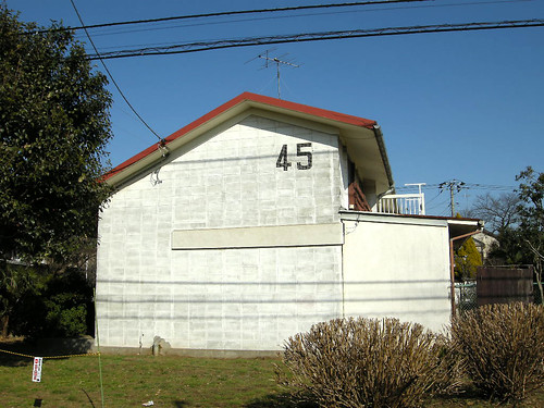 阿佐ヶ谷住宅 | by Satoshi Kobayashi