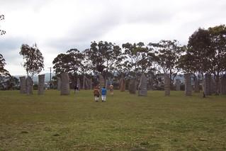 Standing Stones Glen Innes