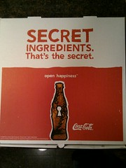trade secret of happiness coke ad   by trexfiles23